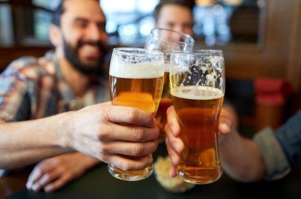 beerdrinking